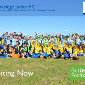 PJFC Recruiting Now – Under7 Boys and Girls