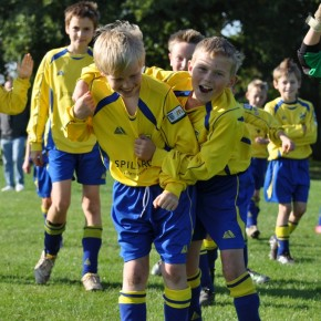 U11 Results – up to 10 October 2010