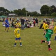 We have 156 confirmed entries for our Summer Cup 2012, with only one u13 girls place to be filled. Already I have had to turn away 70+ teams which show's...