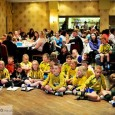 Chairman's Report 2011/12 Introduction  Welcome to our 27th Annual General Meeting of Penkridge Juniors. In my report I will comment on the playing side and the off field activities...