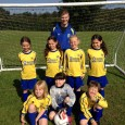 Saturday 22nd September, Penkridge Junior under 10 girls get there first win with a 7-2 victory over Wyrley Meercats  Data loading….click here for UNDER 10′s SOUTH FULL-TIME Home Squad...