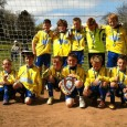 PJFC Eagles 4 v 1 Stafford Rovers The Mid Staffs League U11 Shield Final was held Sunday 28th April at Rowley Park Stafford, between Penkridge Juniors Eagles and Stafford Rovers....