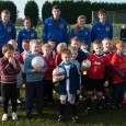 Chairman's Report 2012/13  Introduction Welcome to our 28th Annual General Meeting of Penkridge Juniors. In my report I will comment on the playing side of the teams representing the...
