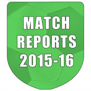 Penkridge FC u21′s v's Azzad Sports – Match Report 13/09/15
